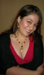 andrea-wearing-the-jane-seymour-ruby-and-diamond-necklace-and-matching-earrings