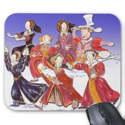 henry_viii_and_his_six_wives_cartoon_mouse_mat