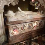 5 September 1548 – Catherine Parr dies at Sudeley Castle