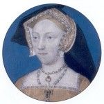 1 April 1536 – Henry VIII sends Jane Seymour a gift