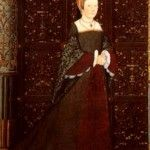 18 February 1516 – The Birth of Queen Mary I, daughter of Henry VIII and Catherine of Aragon