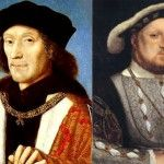 The Death of Henry VII and the Accession of Henry VIII