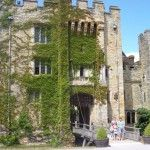 Top 3 Places to Stay Where Anne Boleyn Stayed