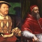 11 July 1533 – The Pope threatens Henry VIII over Anne Boleyn