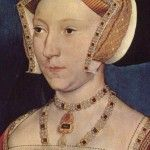 24 October 1537 – The death of Queen Jane Seymour at Hampton Court Palace