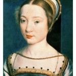 20 July 1524 – Death of Queen Claude of France