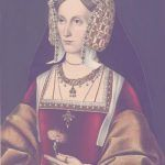 Lady Bergavenny turns into Anne Boleyn?