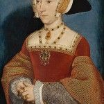 1 April 1536 – Henry VIII courts Jane Seymour