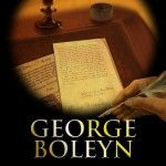 Updated Cover Concept for George Boleyn Book