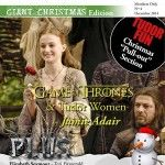 December's Bumper Issue of Tudor Life Magazine is Out Now!