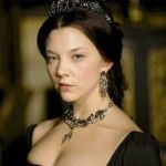 New The Tudors Ghost Queen Jewelry!