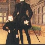 Lord Darnley's Murder