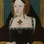 "3 July 1533 – Catherine of Aragon ""to satisfy herself with the name of Dowager"""
