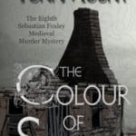The Colour of Shadows Book Tour – Alehouses, Taverns and Inns in Medieval London