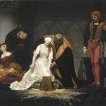 Lady Jane Grey Exhibition