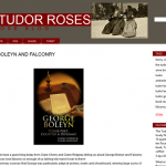 George Boleyn Virtual Book Tour and Giveaway – Day 10