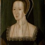 Anne Boleyn Files Customers Support Anne Boleyn Portrait Appeal