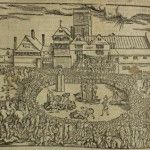 16 July 1546 – Burning of Anne Askew