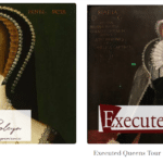 It's not too late to book your place on the Anne Boleyn Experience or Executed Queens tours 2019!