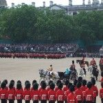 Trooping the Colour – The Queen's Birthday Parade