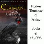Fiction Thursday and Friday – 99p/99c Books!