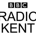 Claire and Owen talk about their talk and book today on BBC Radio Kent