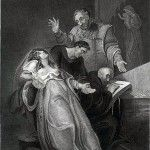 20 April 1534 – The Hanging of Elizabeth Barton, The Nun of Kent
