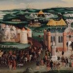 7 June 1520 – Henry VIII, Francis I and the Field of Cloth of Gold