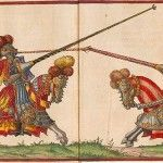 12 January 1510 – Henry VIII Jousts for the First Time as King and Panic Ensues
