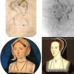 Anne Boleyn Portraits – Which is the True Face of Anne Boleyn?