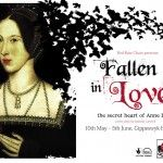 Review of Fallen in Love: The Secret Heart of Anne Boleyn