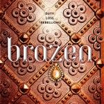 "Researching ""Brazen"" by Katherine Longshore and Book Giveaway"