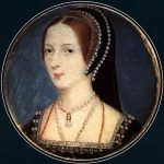 What did Anne Boleyn look like?