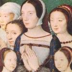 13 October 1499 – Birth of Queen Claude of France