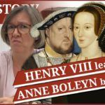 21 October 1532 – Henry goes off to see Francis I, leaving Anne Boleyn behind