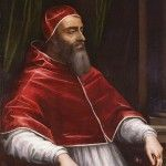7 March 1530 – Pope Clement VII Forbids Henry VIII to Marry Again
