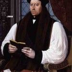 Me and Thomas Cranmer