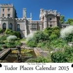 2015 Anne Boleyn Files Tudor Places Calendar Now Available