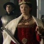 1st September 1532 – Anne Boleyn Becomes Marquis of Pembroke