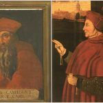 31 May 1529 – The Legatine Court opens