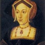 When was Anne Boleyn Born?