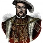 28 June 1491 – Birth of King Henry VIII