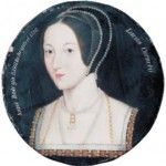 19 May 1536 – The Execution of Anne Boleyn at the Tower of London