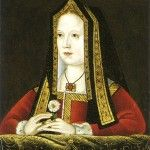 11 February 1466 – Birth of Elizabeth of York