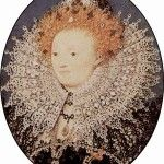 7 September 1533 – Birth of Queen Elizabeth I