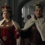Anne Boleyn Becomes Marquis of Pembroke