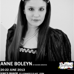 Anne Boleyn by Howard Brenton coming to York, UK