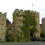 Executed Queens Tour Day 4 – Hever Castle