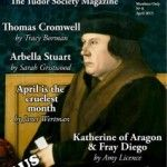 April Tudor Life Magazine