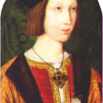 The Death of Arthur, Prince of Wales – 2 April 1502